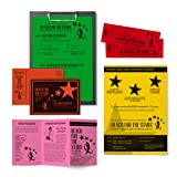 """Neenah Paper Astrobrights Cardstock, 8.5"""" x 11"""", 65 lb / 176 GSM,""""Vintage"""" 5-Color Assortment, 250 Sheets, Multi-Colored"""