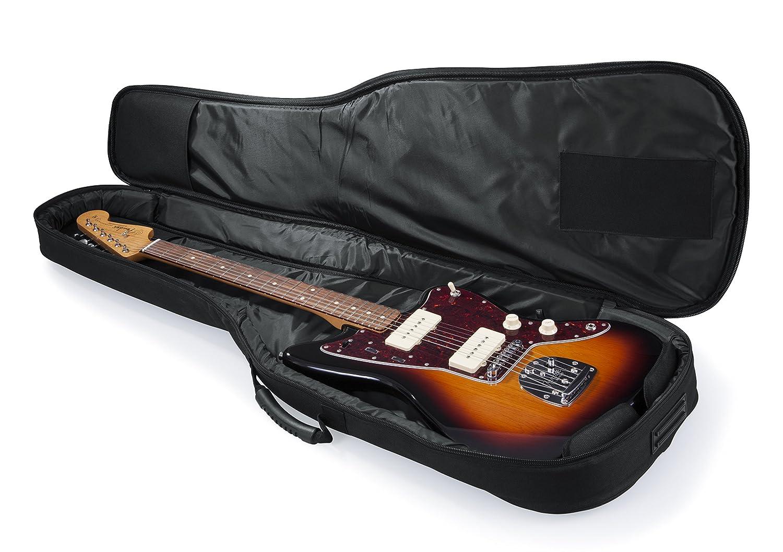 Amazon.com: Gator Cases 4G Series - Funda para guitarra ...