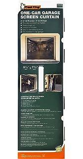 frost king gsc9 garage door screen 9u0027