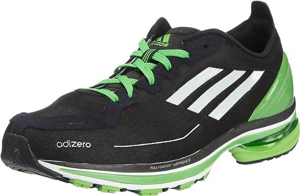 adidas Adizero F50 Runner M, Zapatillas Multisport Hombre, Negro ...