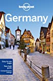 Lonely Planet Germany (Travel Guide)