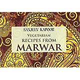 Vegetarian Recipes From Marwar New