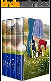 Pamela Kelley's River's End Ranch Boxed Set 1-4 (River's End Ranch Boxed Sets Book 2)