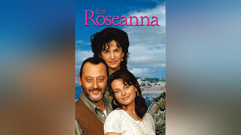 For Roseanna (1997)