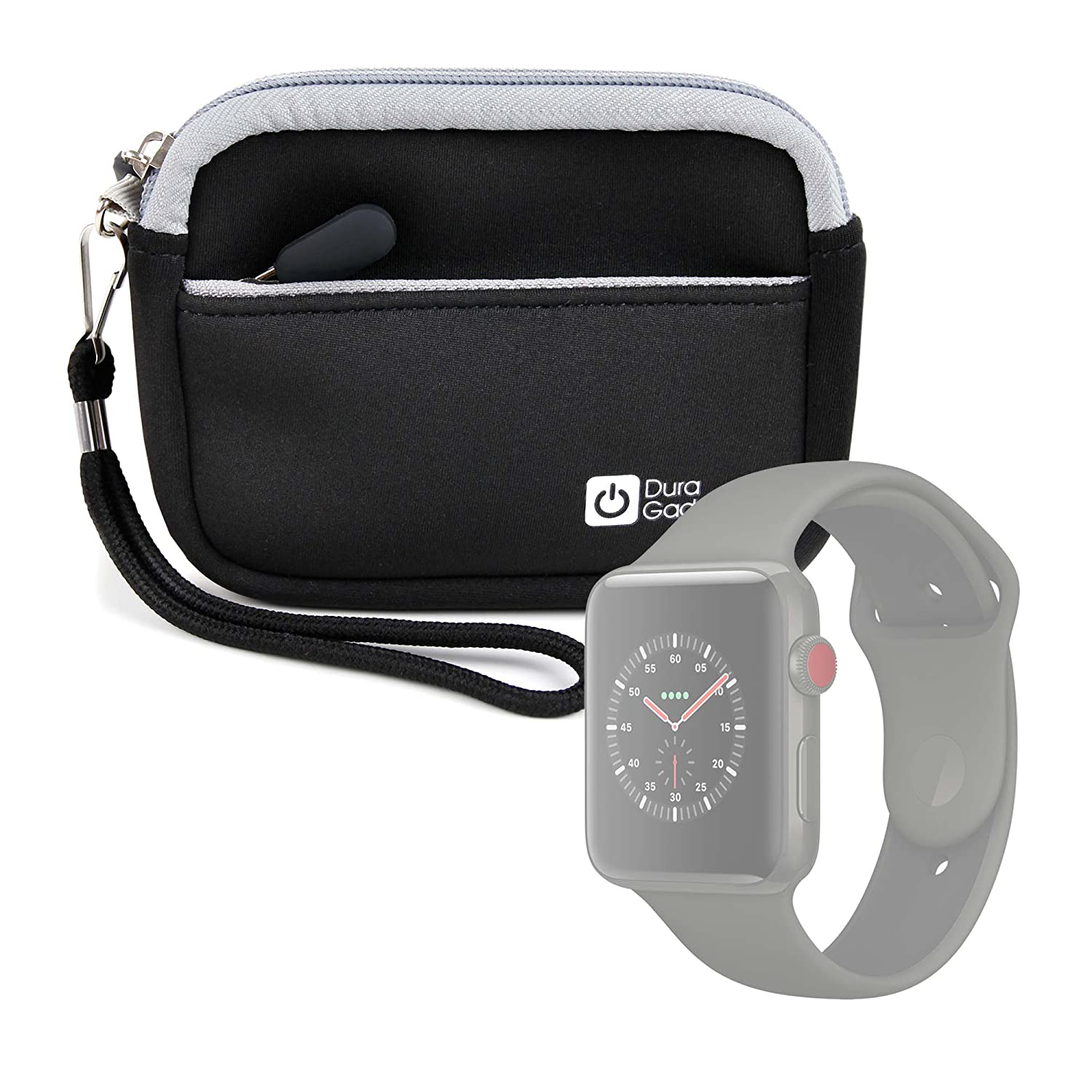 DURAGADGET - Funda Funda para reloj inteligente Apple iWatch ...