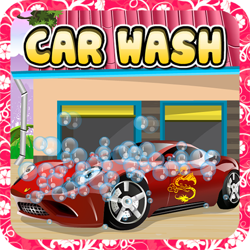 Girls Games For Android: Amazon.com: Car Wash Games For Girls: Appstore For Android