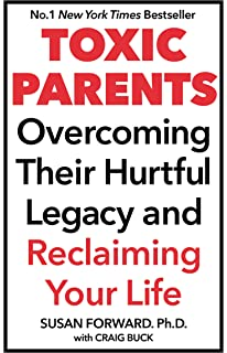 If You Had Controlling Parents: How to Make Peace with Your Past and