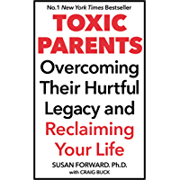 Toxic Parents (English Edition)