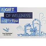 Four Fountains De Stress Spa Gift Voucher