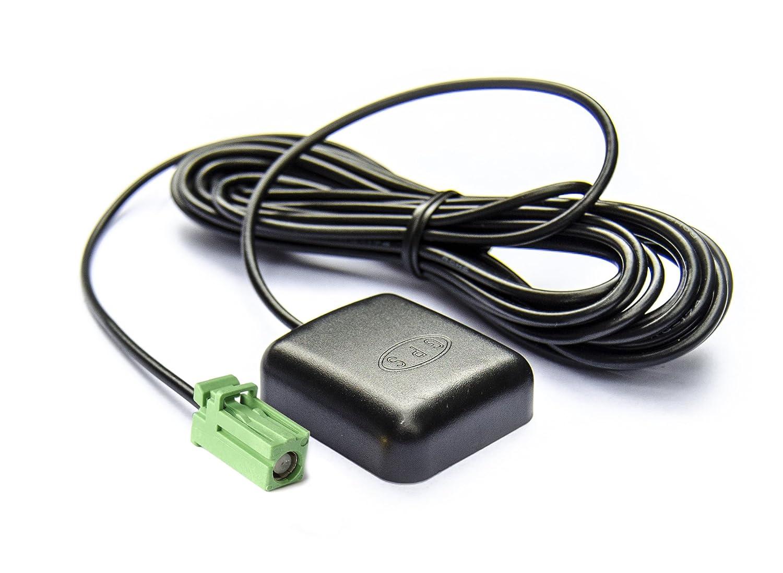 KG #9062P# GPS Navi Antenne Pioneer AVIC-F 10BT 500BT 700BT 900BT 910BT 920BT 930BT 940BT Watermark Vertriebs GmbH /& Co