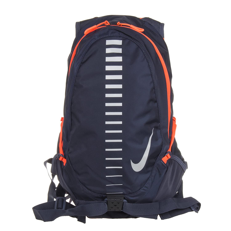 e64c286b34b Amazon.com | NIKE Run Commuter Backpack 15L - Thunder Blue | Casual Daypacks
