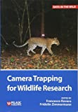 Camera Trapping for Wildlife Research (Data in the Wild)
