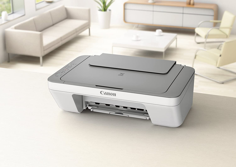 Amazon Canon PIXMA MG2420 Inkjet Photo Printer Copy Print Scan Electronics