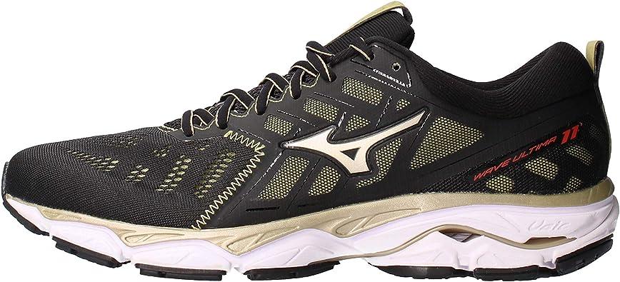 Mizuno Wave Daichi 6, Zapatillas de Running para Asfalto para Mujer, Gris Stormy Weather Silver Hot Coral 03, 40 EU: Amazon.es: Zapatos y complementos