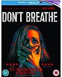 Don't Breathe  [Blu-ray] [2016] [Region Free]