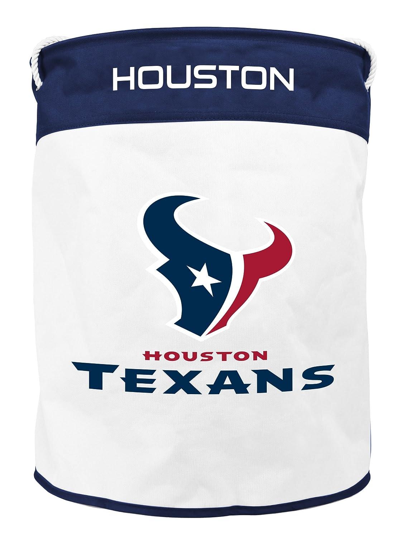 欲しいの NFL Houston Houston NFL Texansキャンバスランドリーバッグ B00N9U7LAA B00N9U7LAA, 西桂町:b8e871a4 --- vanhavertotgracht.nl