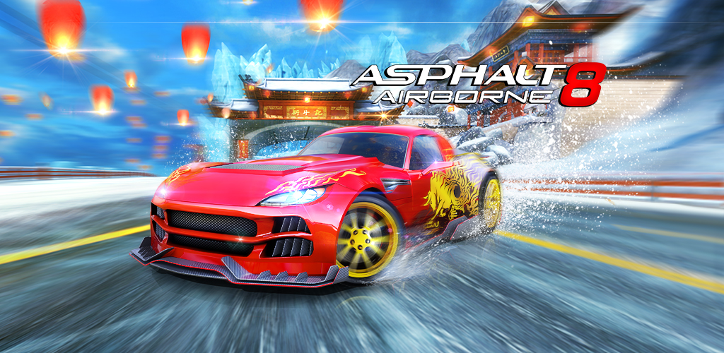 Amazon Com Asphalt 8 Racing Game Drive Drift At Real Speed Appstore For Android