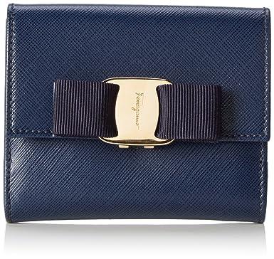 7e9fba118829 Salvatore Ferragamo Women s Vara Mini Wallet 560786