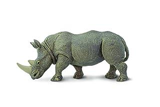Safari Ltd Cod. 270229 - Rinoceronte, colore: Bianco