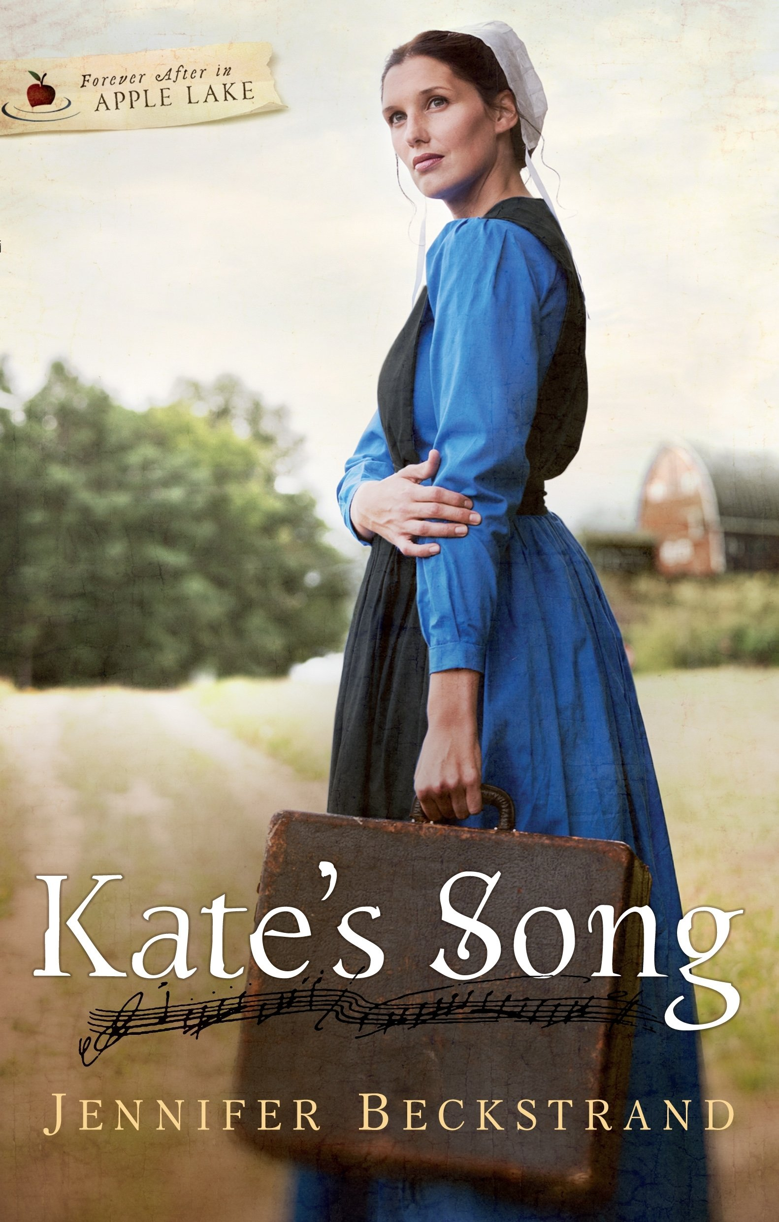 Kate's Song: Forever in Apple Lake (Forever After in Apple Lake) PDF