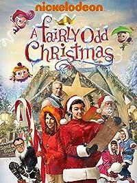 Amazon.com: Fairly OddParents: A Fairly Odd Christmas: Drake Bell ...