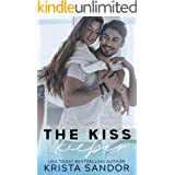 The Kiss Keeper: An Opposites Attract Romance