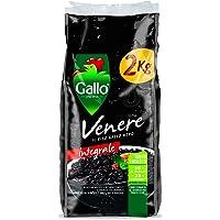 Riso Gallo Arroz Integral Venere 2kg