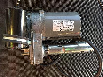 Amazon com : Lower Incline Motor Lift Actuator Emerson K33XYC270247