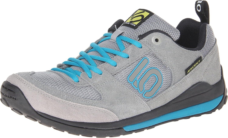 Five Ten Aescent TWO14 Zapatillas de aproximación 41.5 EU Gris Azul