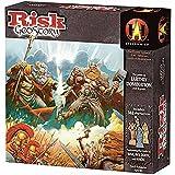 Risk Godstorm Game