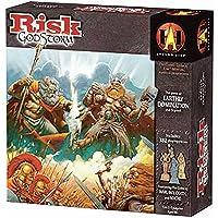Wizards of The Coast Juego Risk Godstorm