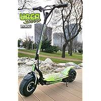 Uberscoot 250w Elektrikli Scooter