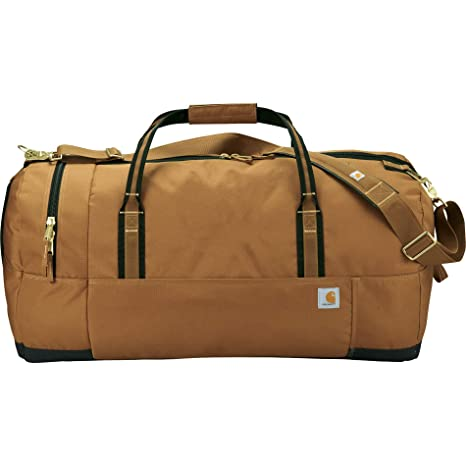 """5bab5a195b Image Unavailable. Image not available for. Colour: TOTAL HOME :Carhartt®  Signature 30"""" Work Duffel Bag ..."""