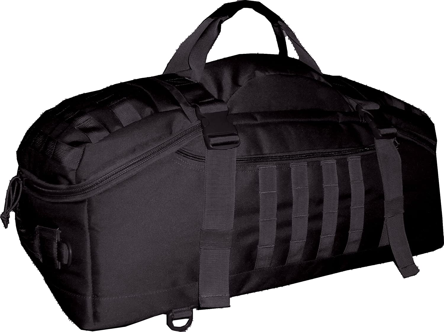 Amazon.com  Texsport Tactical Travel Bag with Padded Shoulder . 73b39aef92ff