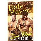 The K9 Files: Books 3-4