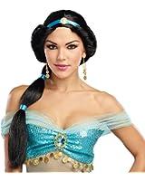 Dreamgirl Women's Harem Princess Wig