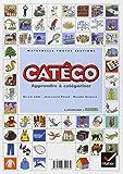 Catégo, maternelle toutes sections : Apprendre à catégoriser