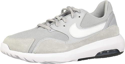 Nike WMNS Air Max Nostalgic, Sneakers Basses Femme: Amazon