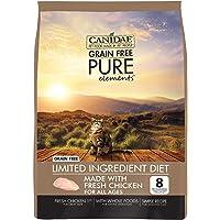 Canidae Dry Cat Food, 2.2 kilograms