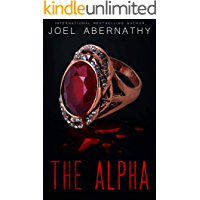 The Alpha: MM Fantasy (A Colt Jager Novel Book 2) book cover