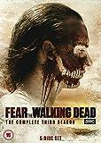 Fear The Walking Dead: The Complete Third Season [DVD]