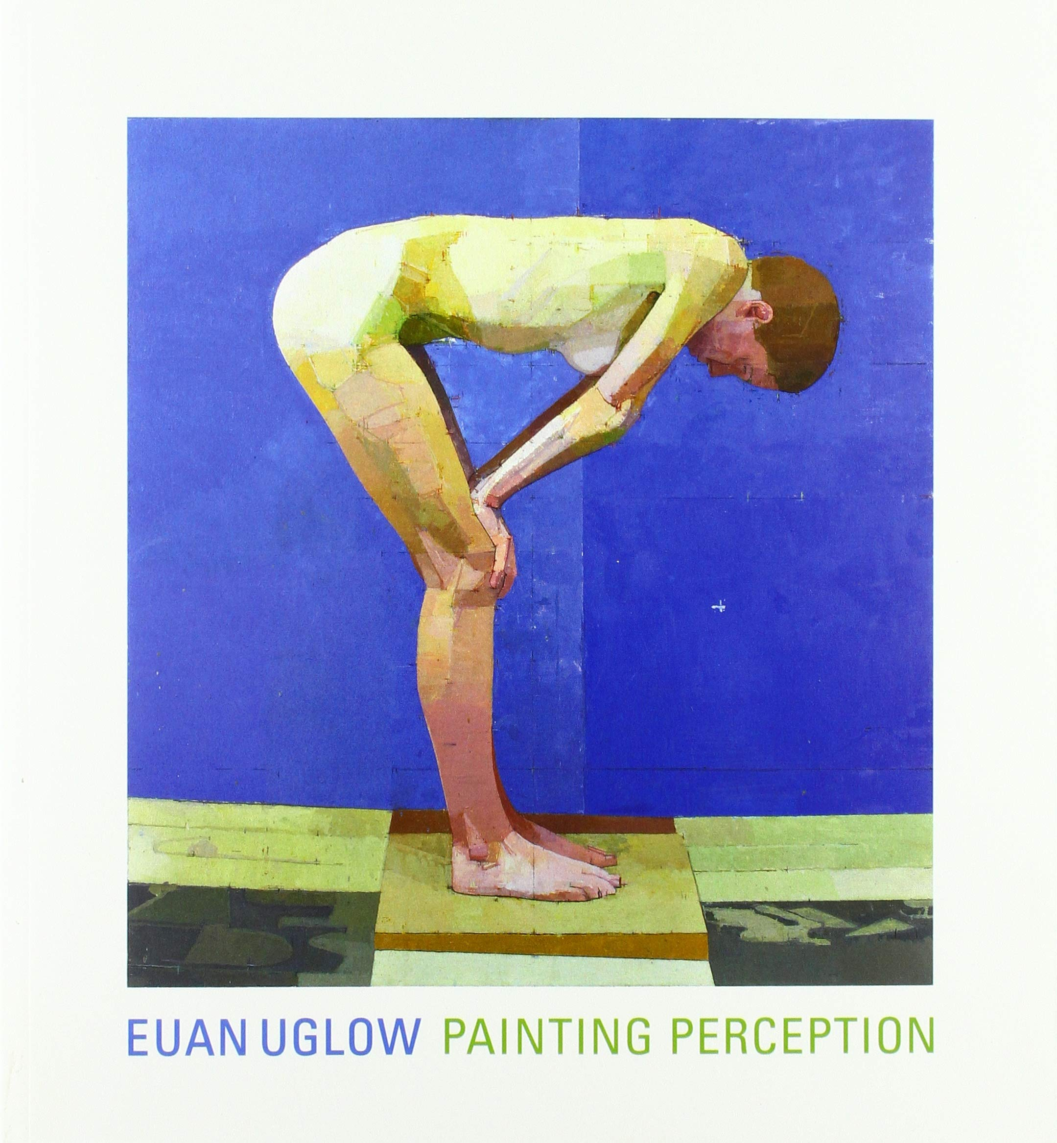 Euan Uglow: Painting Perception: Amazon.es: Paul van den ...