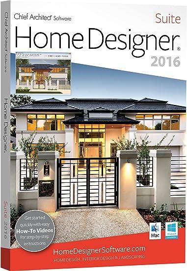 home designer suite 2016 pc mac amazon co uk software rh amazon co uk Home Interior Design Living Rooms Master Bedroom Interior Design Ideas