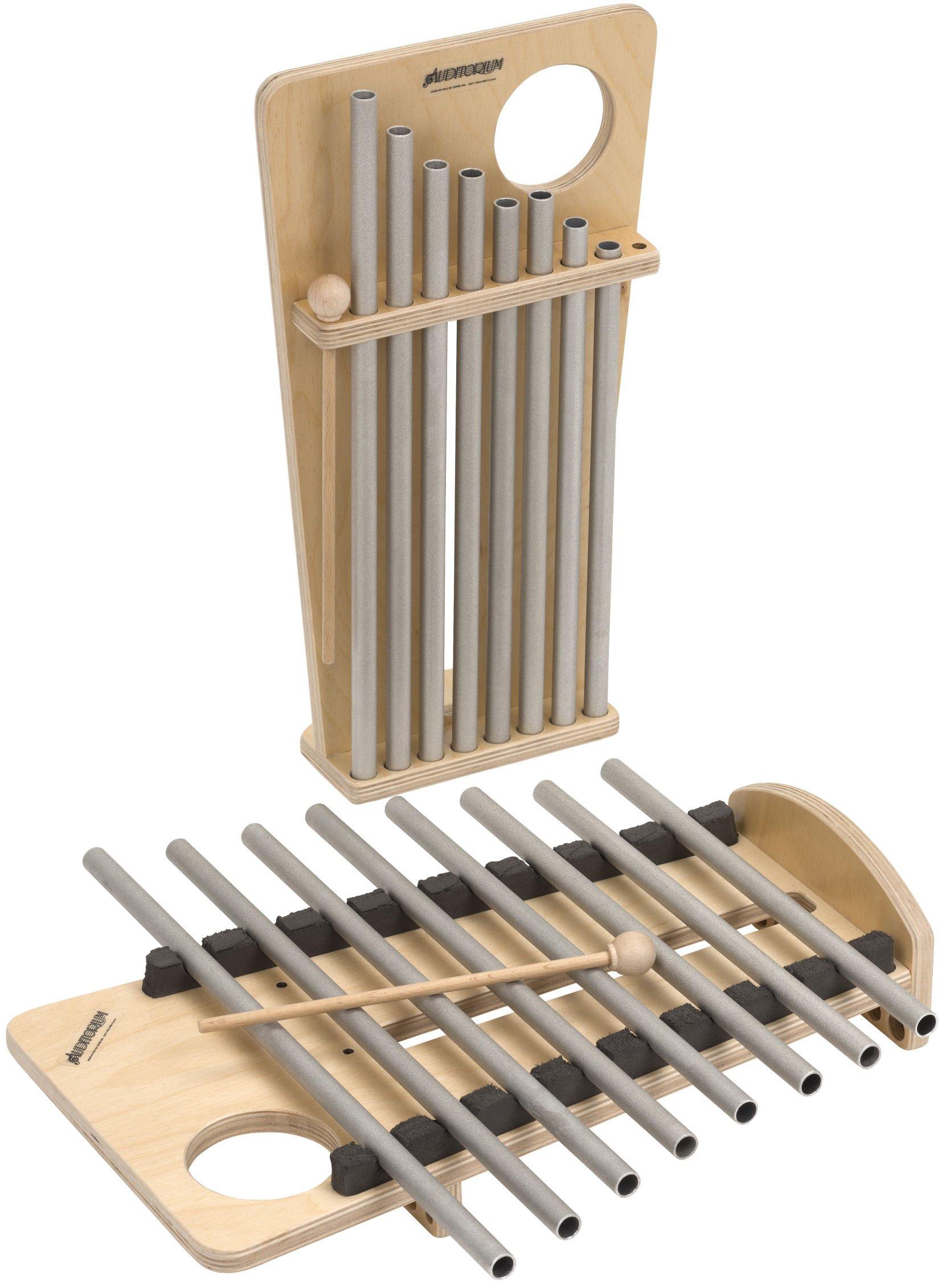 Gitre 7800 21 x 37 cm Organ Tubaphone