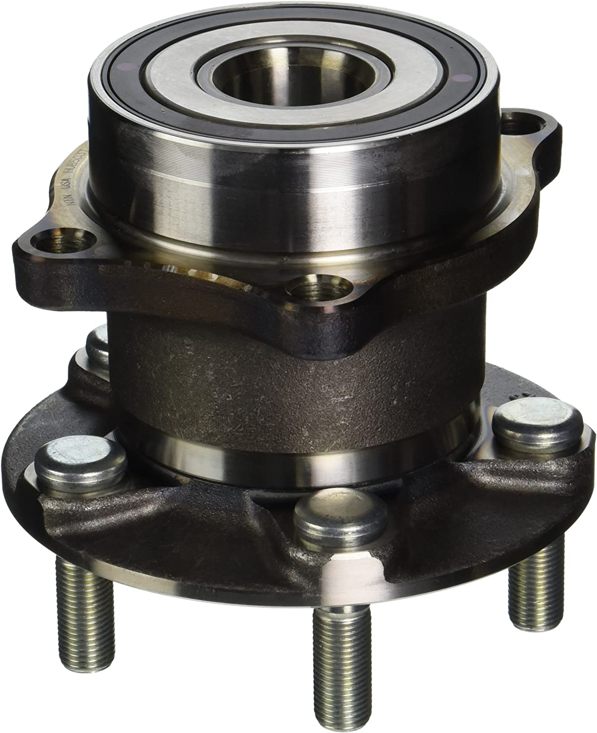 Timken HA590313 Wheel Bearing and Hub Assembly