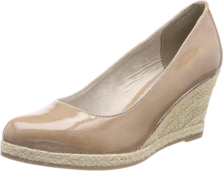 TALLA 40 EU. MARCO TOZZI 22440, Zapatos de Tacón para Mujer