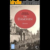 Die Dämonen (ApeBook Classics 20)
