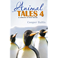 Animal Tales 4: A collection of stories for English Language Learners (A Hippo Graded Reader) (English Edition)