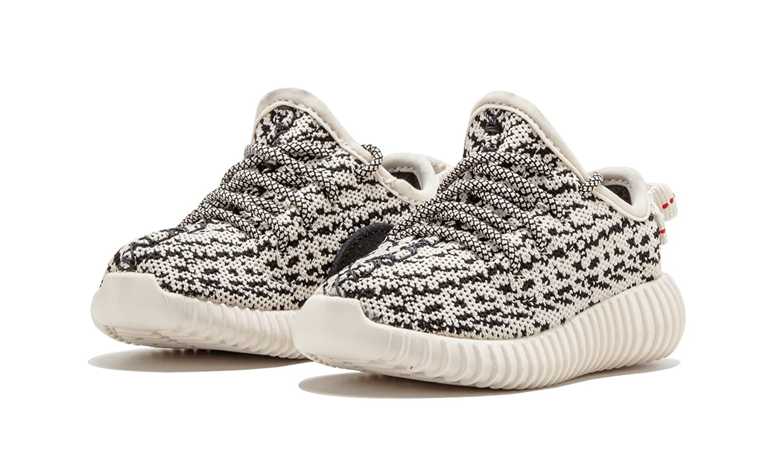 90126e9ef2d5e Amazon.com  Yeezy Boost 350 Infant  Turtle Dove  - BB5354  Shoes