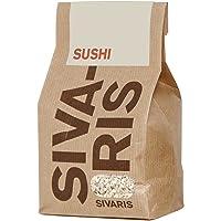 Sivaris - Arroz Sushi - 500 g